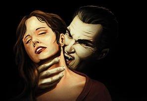 我表哥係吸血鬼
